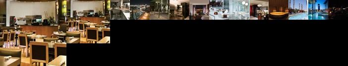 Palms Place Studio with Balcony & Strip View