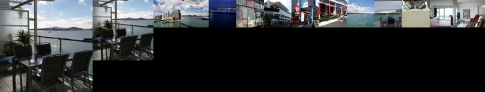 Waterfront Apartment - Princes Wharf