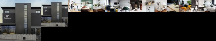 Forenom Aparthotel Stockholm Kista Stockholm