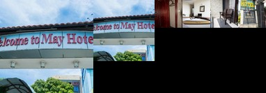 May Hotel Thuan An