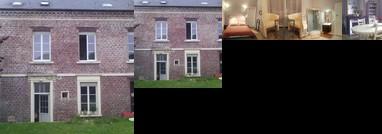 Chez Catherine Beauvais