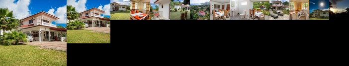 The Orchard Self Catering