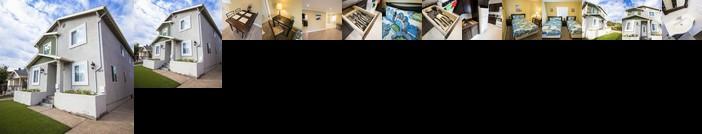 Los Angeles Vacation Rooms