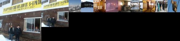 Sti Ski Lodge