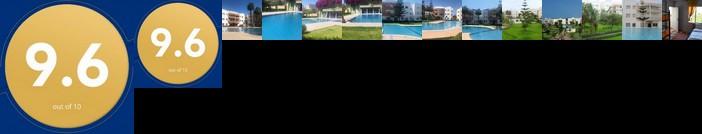 Appartement Ilias
