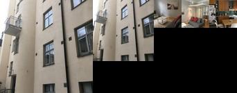 Helsinki South Central Apartment Punavuori