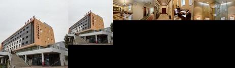 Home Inn Suzhou Neighborhood Certer