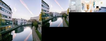 Regent Canalside Apartments London
