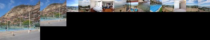 Apartamento Susana Alicante