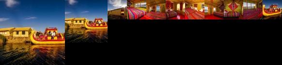 Uros Samarana Uta Lodge