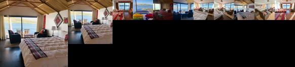 Uros Titicaca Lodge