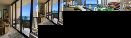 Waikiki Banyan 1-3410
