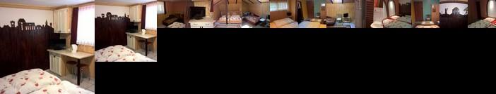 Apartament na Wrzosach
