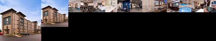Hampton Inn & Suites Olympia Lacey Wa