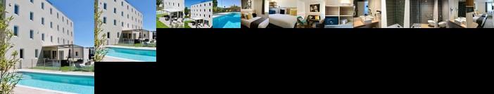 Brit Hotel Martigues Nord