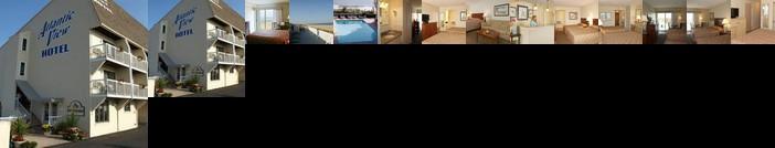 Atlantic View Hotel Rehoboth Beach
