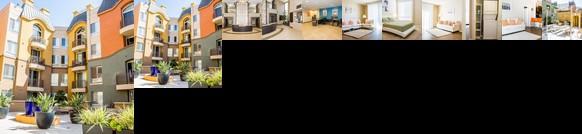 Marina del Rey Suites