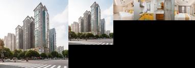 Guangzhou Double City International Hotel Apartment America Consulate Branch