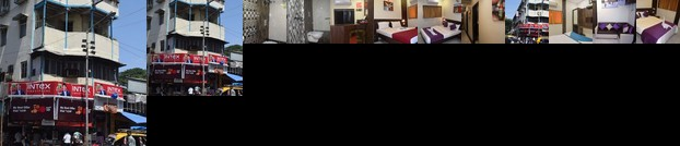 OYO 7153 Hotel Amber