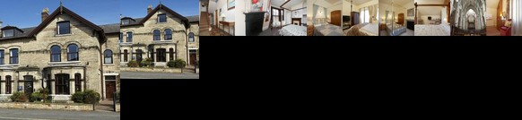 Fourposter Lodge