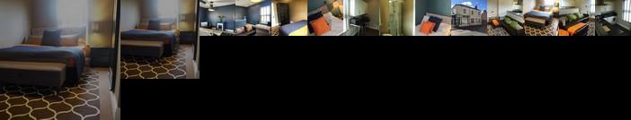 Raby Street Apartment