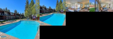 Tahoya Shores Poolside Studio