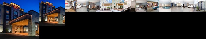 Hampton Inn Atlantic City/Absecon NJ