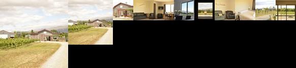 Weaver Estate Vineyard Cottages