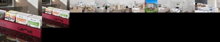 Lynfield Villa - Christchurch Holiday Homes