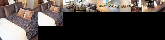 Lavish Suites - Luxury One Bedroom Condo