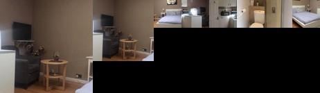 Studio Apartments Camden Town