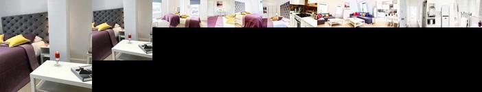 Harrow Apartments London