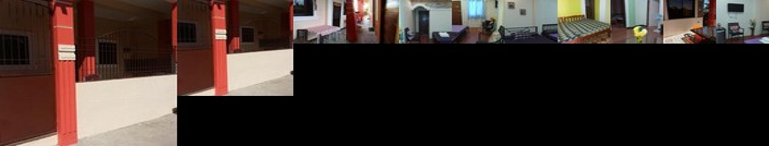 V hauschild Transient House - B