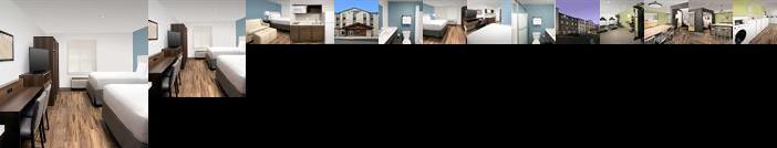 WoodSpring Suites Tampa Northeast