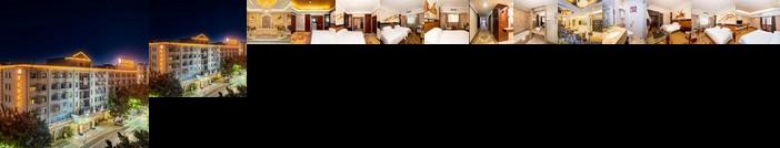 Vienna Hotel Zhaoqing Qixingyanpaifang