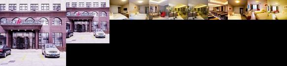 Jinjiang Inn Fuxin Yinbin Avenue