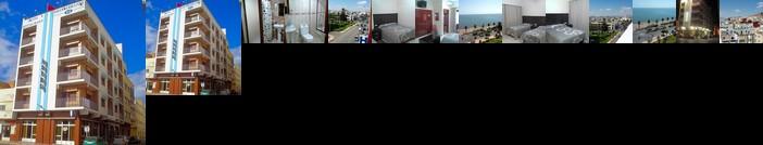 Hotel Mediterranee Nador