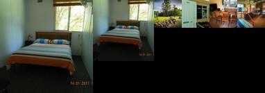 Rainbow Retreat Nimbin