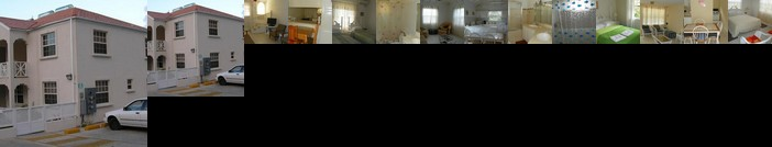 AnnJenn Apartments