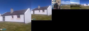 House on Dun an Oir