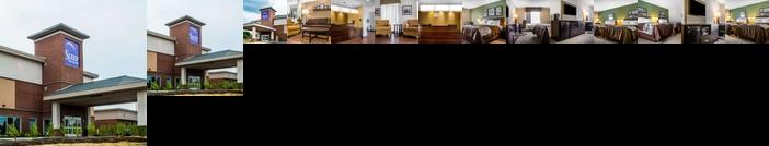 Sleep Inn & Suites East Syracuse