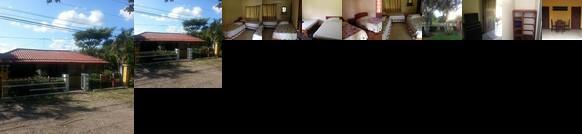 Hotel Paraje del Diria