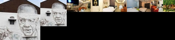 Luxury 3BR House @ Sunway Lost World