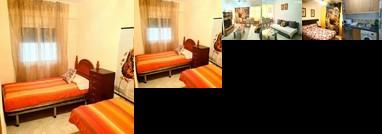 Apartment Svetlana Alicante