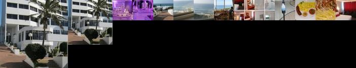 La Mercy Beach Hotel