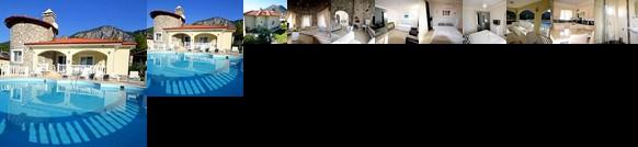 Villa Elysium Ortaca