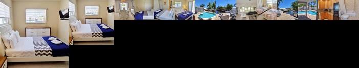 Pelican Landing Villa