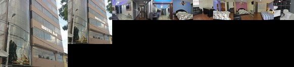 Hotel B&V Huancayo