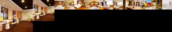 IU Hotel Yancheng Sheyang Tianshangrenjian