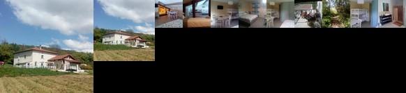 Chambre d'hotes - Le Safran du Val d'Or